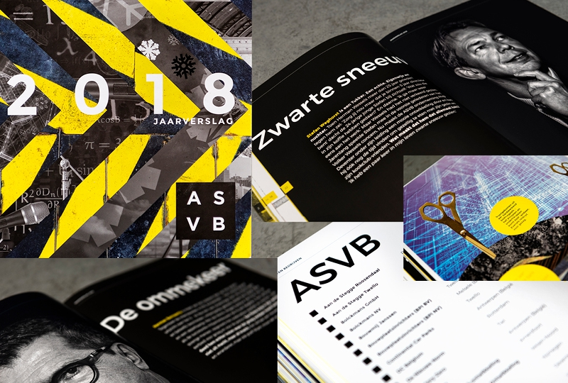 ASVB-jaarverslag